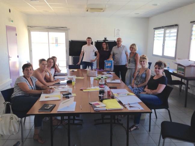 La lutte contre la précarité énergétique: AUE et EDF à la rencontre des travailleurs sociaux