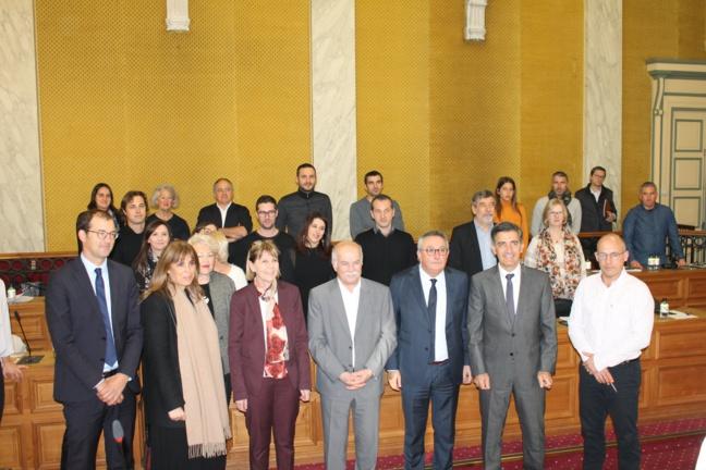 CEAC : La Corse se mobilise fortement pour une qualité de l'air intérieur favorable à la santé