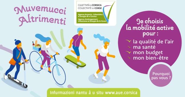 Muvemucci Altrimenti: choisissons la mobilité active!