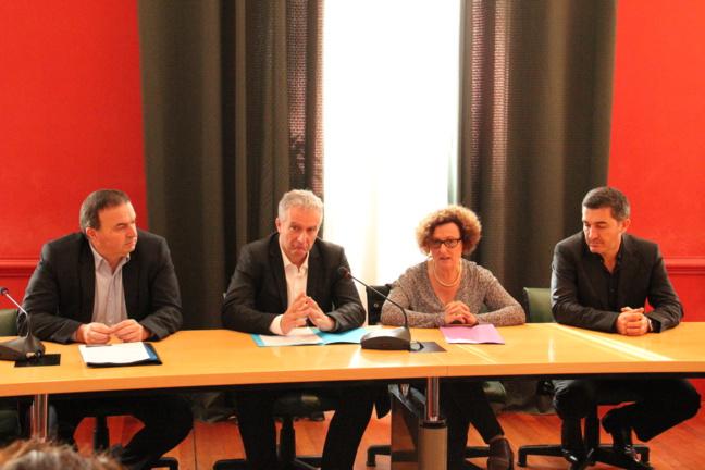 L'efficacité énergétique au cœur d'un nouvel accord-cadre entre la CTC et EDF