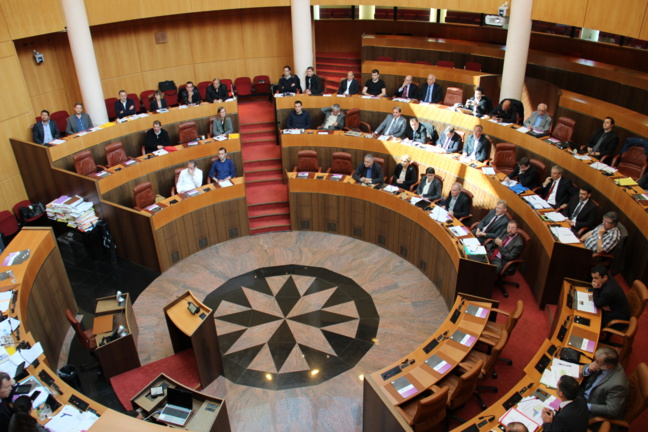Programme énergétique: la Corse dessine sa carte