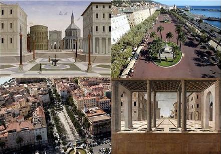 Compte rendu de Colloque: Construire la ville à partir de ses espaces publics