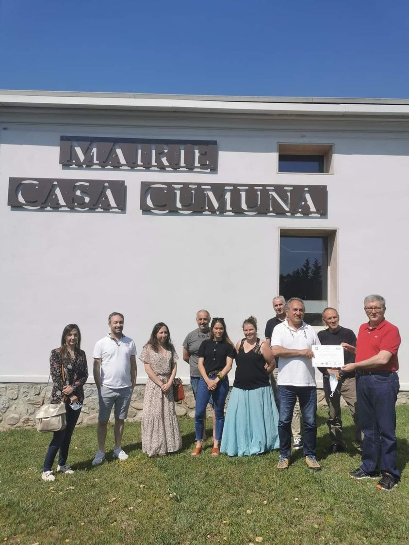 Eclairage public exemplaire : 3 villages corses labellisés