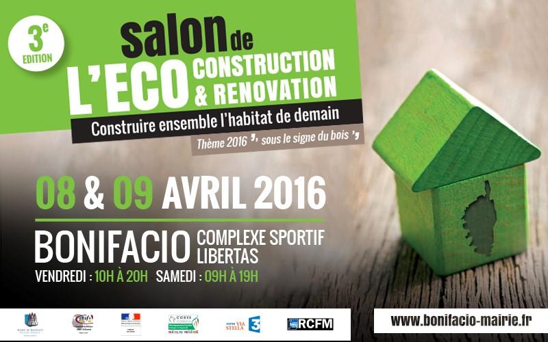 L 39 aauc pr sente au salon de l 39 eco construction et - Salon eco construction ...