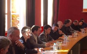 Cunferenza di Stampa:Les perspectives d'amélioration de la qualité de l'Air en Corse