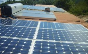Charte régionale des professionnels du solaire thermique et photovoltaïque