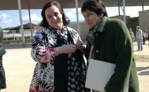 Visite de la Ministre du Logement en Corse