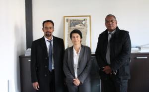 La Martinique souhaite s'inspirer du PADDUC