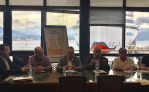 Conférence de presse: lancement de l'enquête présentielle estivale