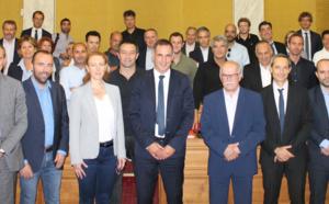 Les membres du CEAC unanimes