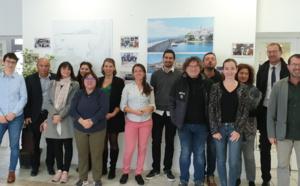 """Echanges constructifs lors de la journée """"Construire une politique cyclable pour son territoire"""" (8 novembre - Bastia)"""