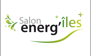 Salon Energ'îles 2020