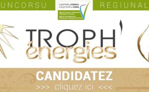 Concours TROPH'énergies 2020 - Formulaire d'inscription et Règlement
