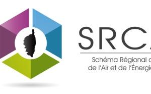 Le Schéma Régional Climat, Air, Energie (SRCAE) de Corse