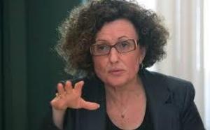 Maria Guidicelli a présenté le Padduc à Marseille