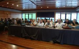 Le PADDUC présenté aux maires de la Corse-du-Sud