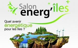 Salon Energ'îles 2013