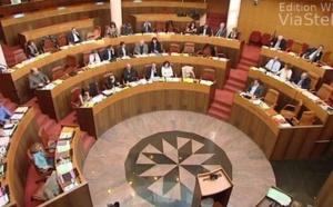 PADDUC: l'Assemblée de Corse adopte son plan d'aménagement et de développement durable