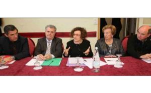 Le projet du Padduc expliqué aux maires du grand Bastia