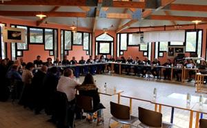 Padduc : Maria Guidicelli à la rencontre des élus