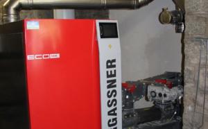 Cozzano - Chaufferie biomasse et micro crèche à demeure