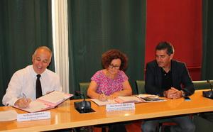 L'AAUC hà firmatu a cartula di a lingua corsa