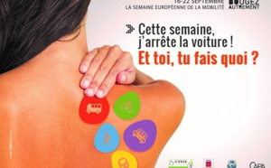 Bousculez vos habitudes et bougez autrement à Bastia et Ajaccio les 16 et 21 septembre !
