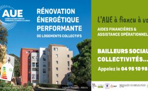 Appel à projets Bâtiments - Rénovations globales BBC ou BBC-compatibles