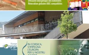 Appel à projets Bâtiments - Procédés de construction/rénovation à faible impact de carbone