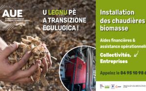 Appel à projets Bois Energie